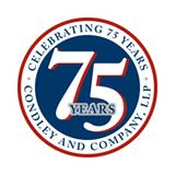 Condley and Company Celebrates 75 Years