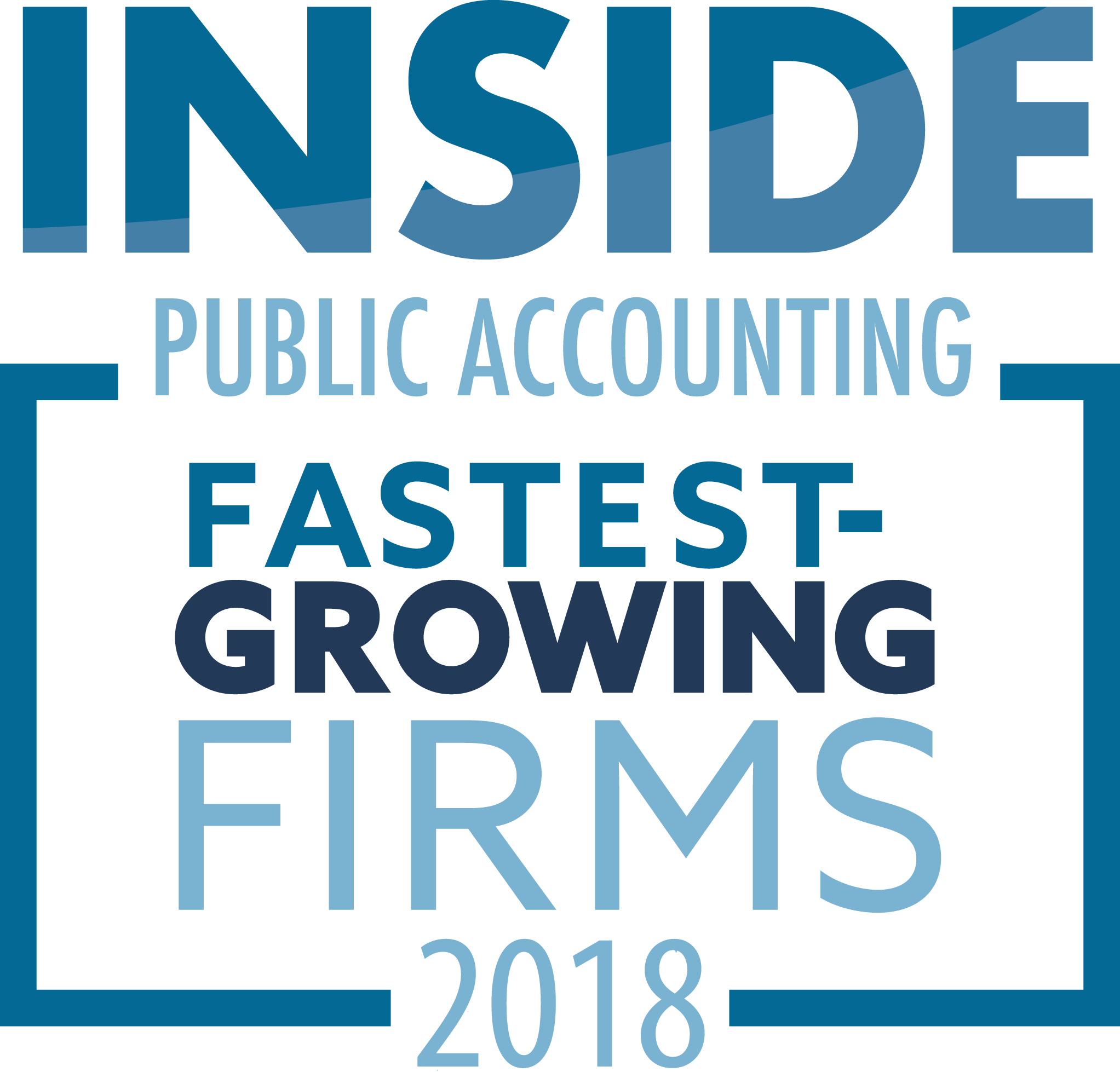 Congratulations to the 2018 All Growth Fastest-Growing Firms