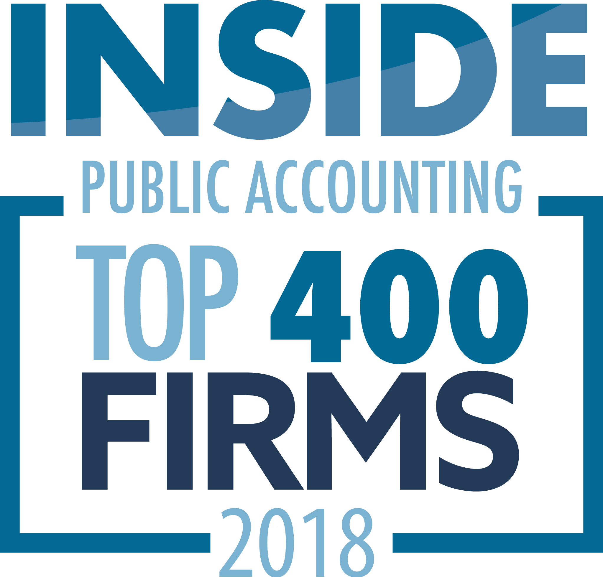 INSIDE Public Accounting Reveals The Nation's Largest 400 Accounting Firms