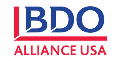 BDO Alliance Welcomes Two New Firms