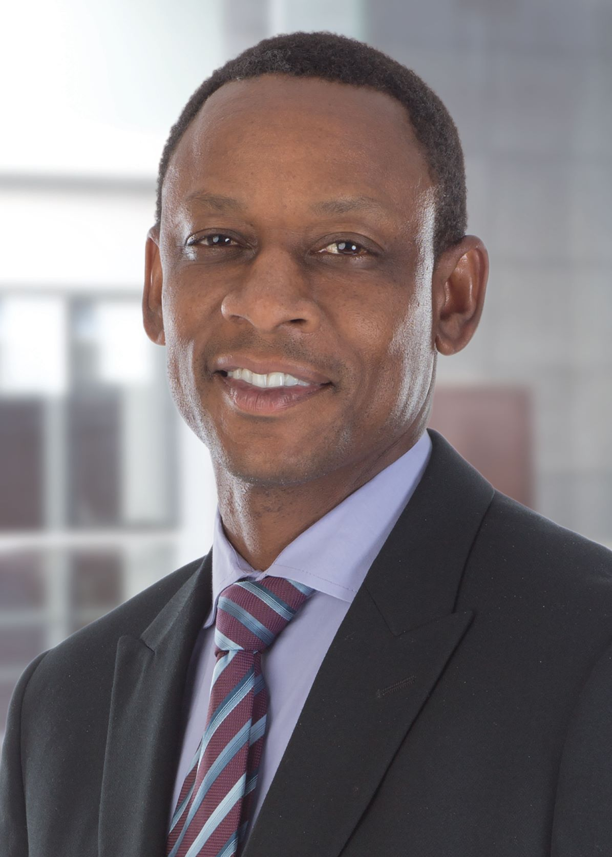 New Chief Diversity Officer is a First for Crowe