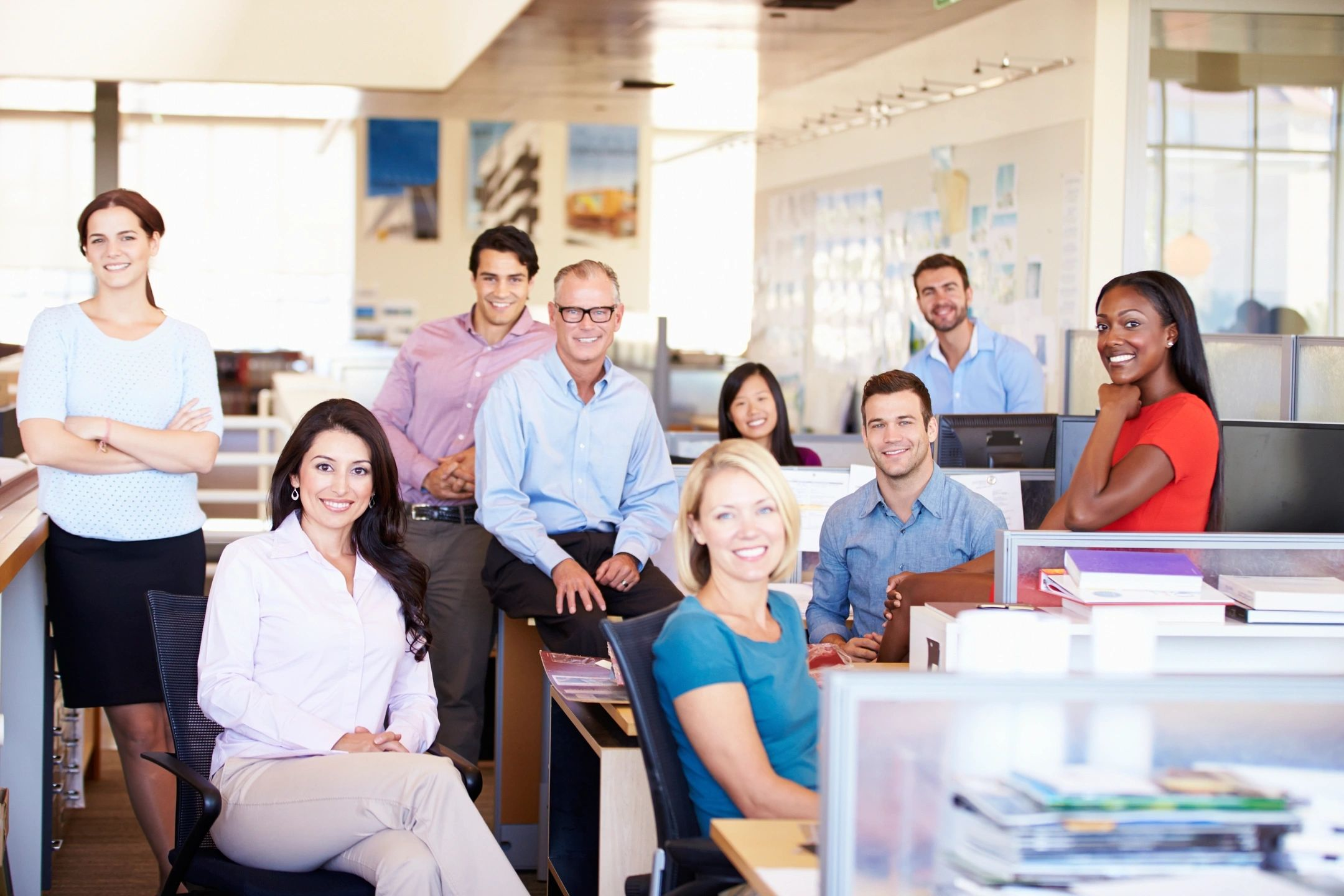 New Study Examines Why Belonging at Work is Crucial During Crisis