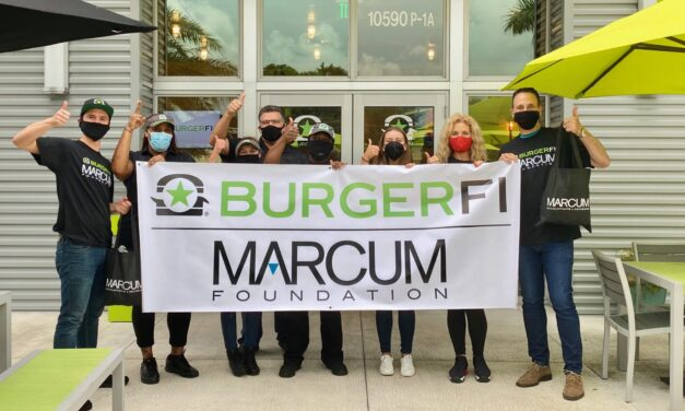 Marcum Helps Provide Nearly 20,000 Meals to Hospital Workers