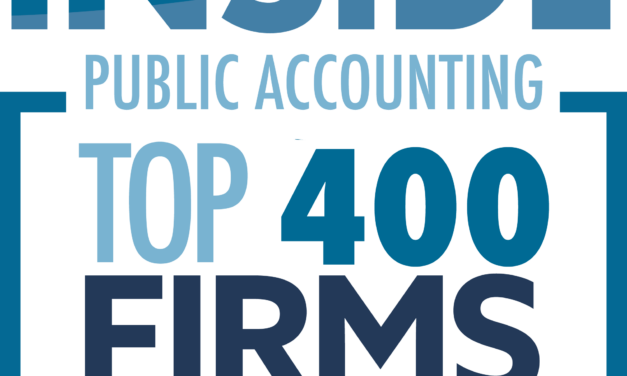 IPA Releases Annual Rankings and Metrics of the Nation's Largest Public Accounting Firms