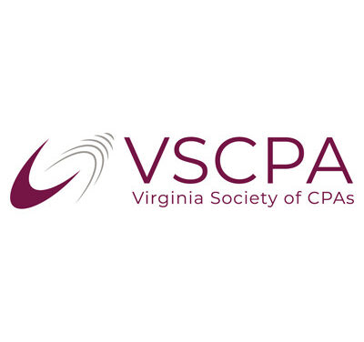 Virginia Society of CPAs Announces 2021-22 Officers and Board of Directors
