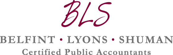 Belfint Lyons & Shuman Admits Two New Principals