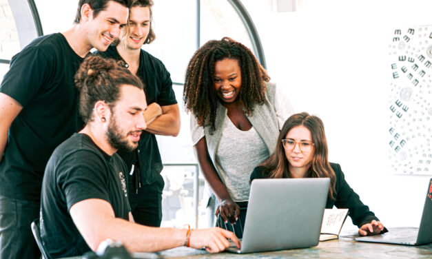 Want to Attract Young Workers? Focus on Financial Security and Innovation