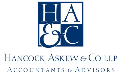 Hancock Askew Admits Two to the Partnership Ranks