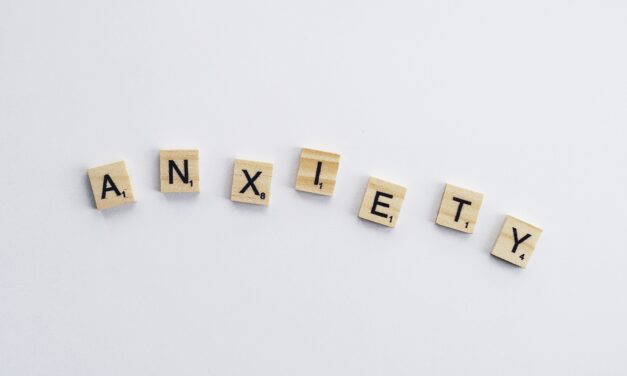 Learning Platform Reports Anxiety Management Courses Up Nearly 4000%
