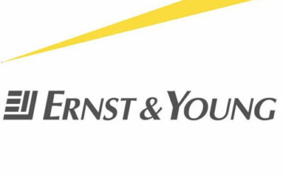 Gerry Dixon Named MP for Ernst & Young's U.S. Government and Public Sector Practice