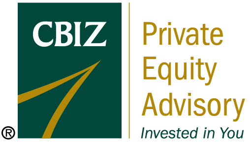 CBIZ Private Equity Consulting Practice Rebrands as CBIZ Private Equity Advisory