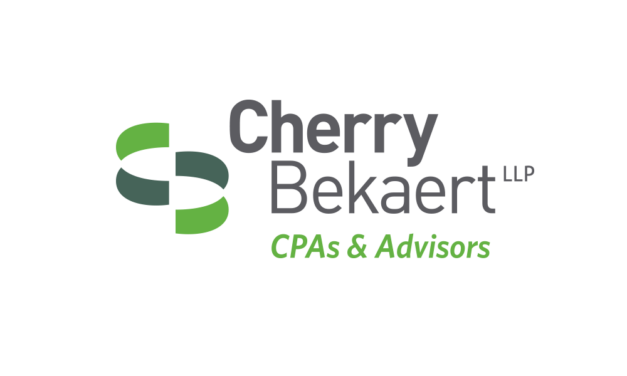 Cherry Bekaert Adds to Advisory Services Leadership Team