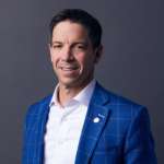 CEO Alan Whitman Elected to Third Term at Baker Tilly
