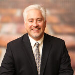 McKinley Tapped as Next CEO at Rea & Associates
