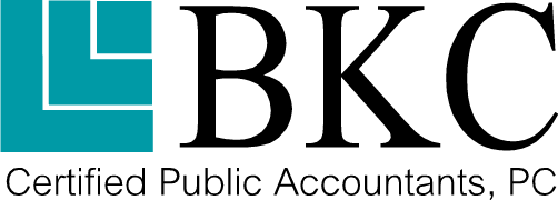 BKC Merges In Crosstown Firm