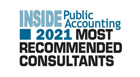 IPA Names The 2021 Most Recommended Consulting Companies